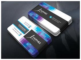 Business Card Mock up - 64