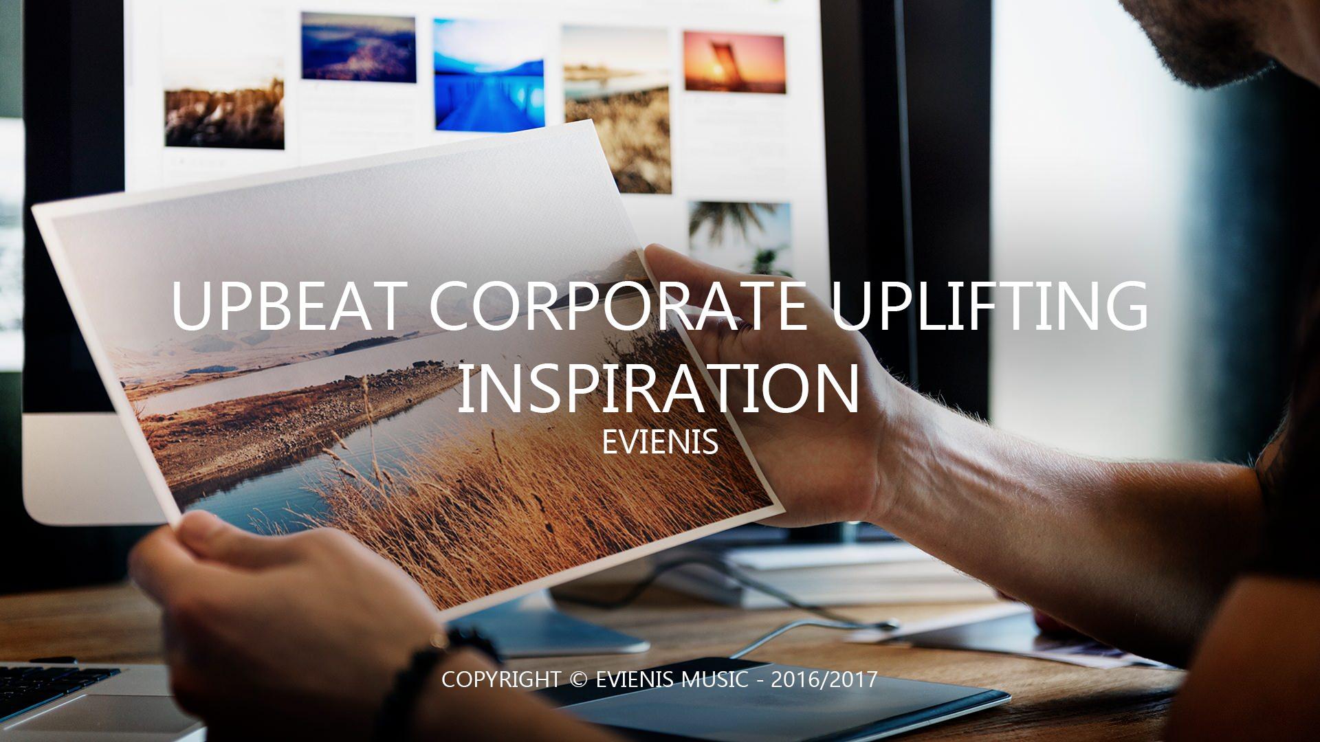Upbeat Corporate Uplifting Inspiration Kit - 3