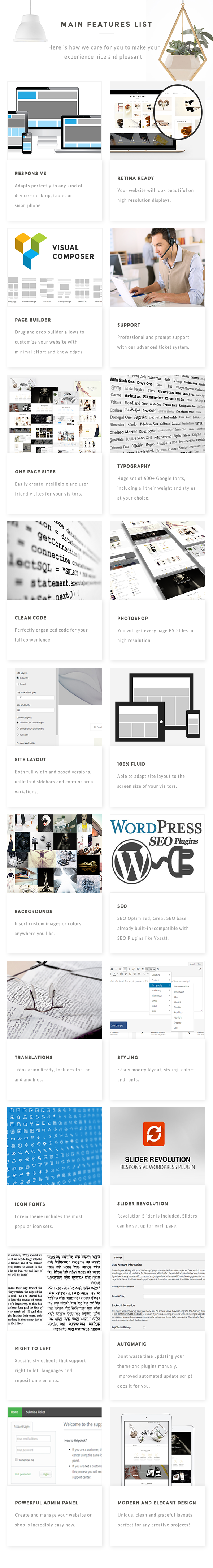 Lorem - Creative Art and Business Multi-purpose WP Theme