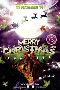 Christmas Flyer 6