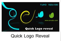 Ink Logo Reveal - 12