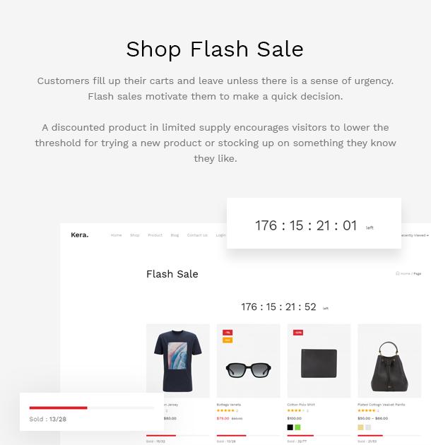Kera - Fashion Elementor WooCommerce Theme - 12