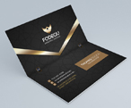 Luxury Business Card - 20