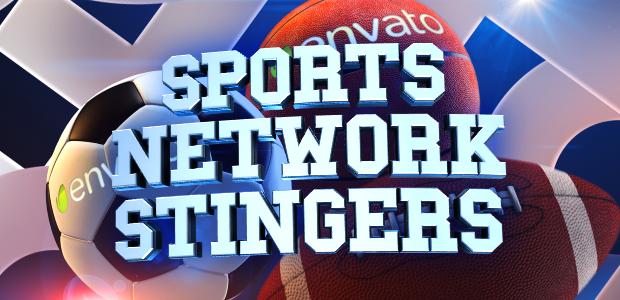 Sports Network Stingers