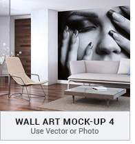 Interior Posters Mock-Up - 28