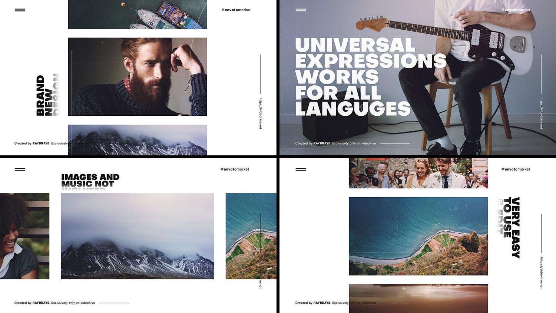 Minimal Promo Slideshow - 3
