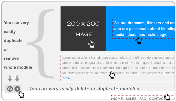 Mobilempathy - Responsive Email Template - 7