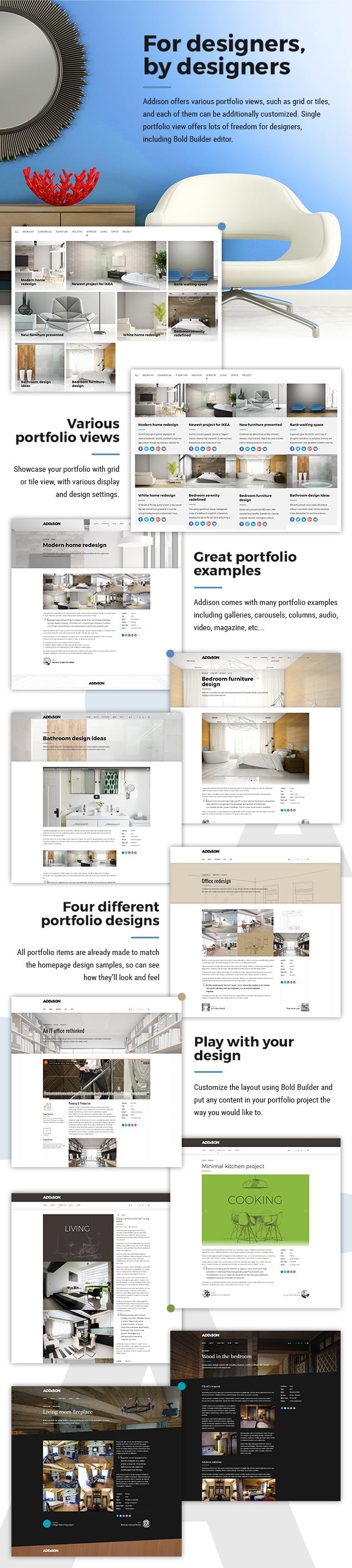 Addison - Architecture & Interior Design - 2