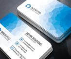 Desert Business Card - 53