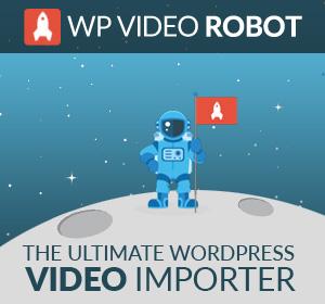 Plugin de Robô de Vídeo