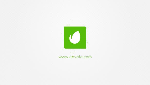 Minimal Logo Reveal