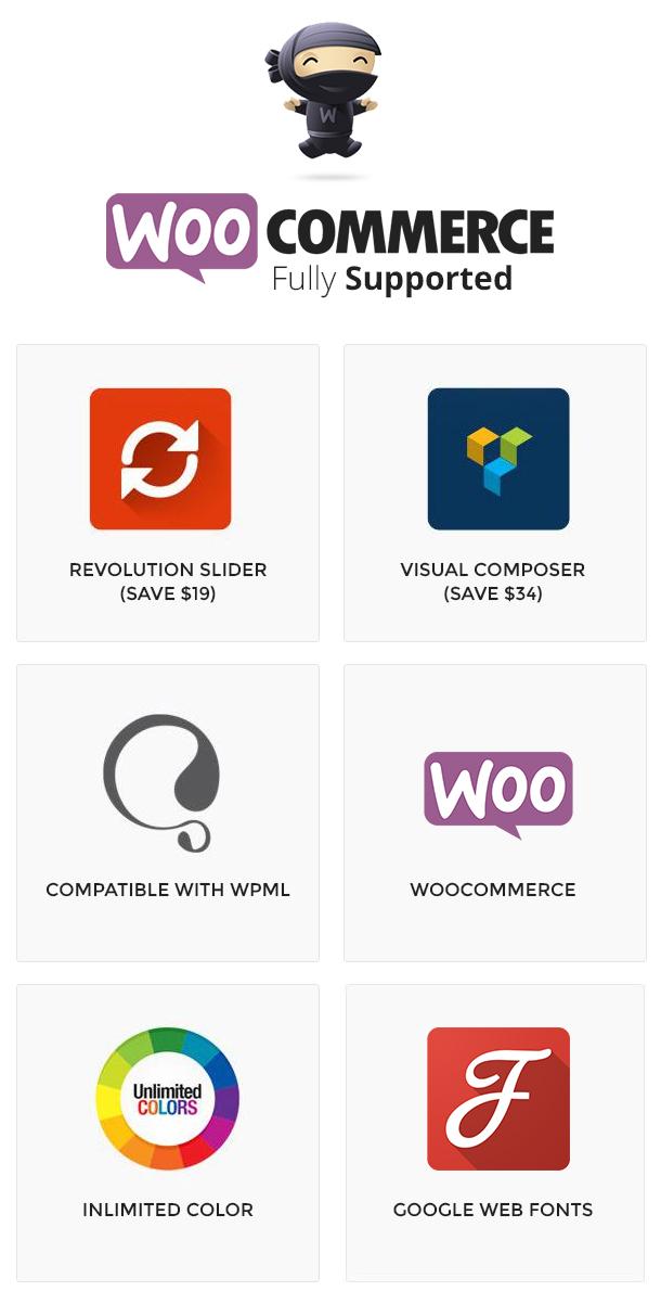 VG Vonia - Minimalist, Clean WooCommerce Theme - 21