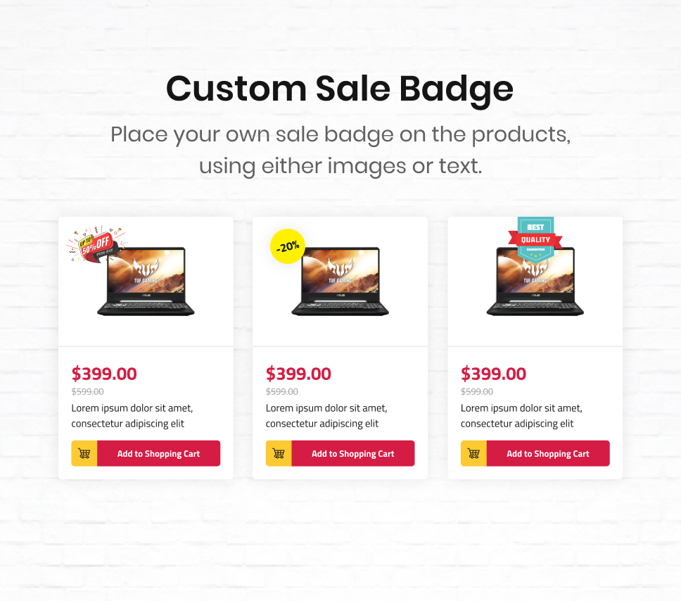Black Friday / Cyber Monday Mode Plugin for WooCommerce - 9