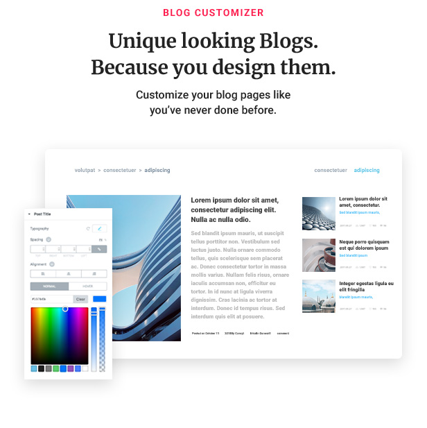 Jupiter - Multi-Purpose Responsive Theme - 7