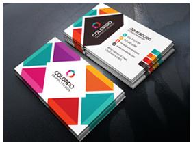 Business Card Mock up - 20