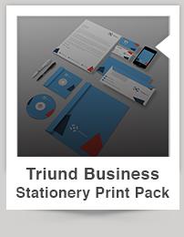 Triund Web Business Bi-Fold Brochure - 9