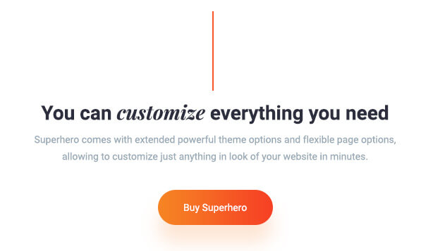 Superhero — Creative Multi-Purpose WordPress Theme - 13