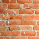 11 Red Brick/Plaster Background