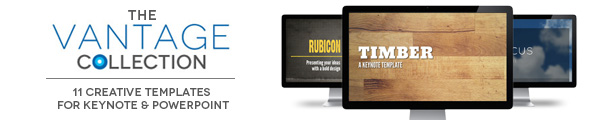 Rubicon Keynote Presentation Template - 1