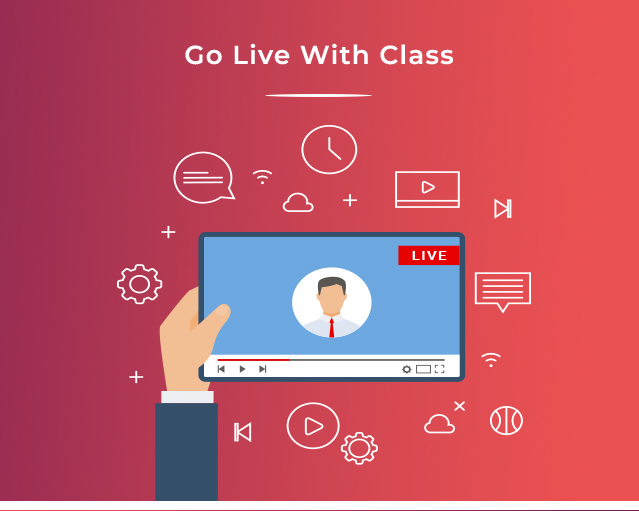 eClass - Learning Management System - 27