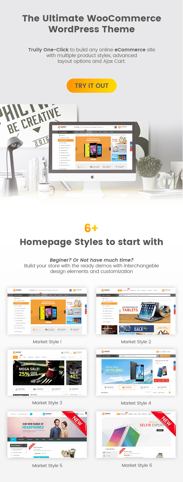 Market Shopping Woocommerce Wordpress Theme By Magentech Themeforest