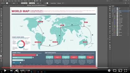 World Map - 2