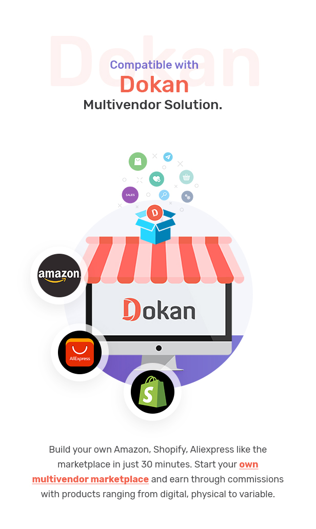 Marketo - eCommerce & Multivendor Marketplace Woocommerce WordPress Theme 12