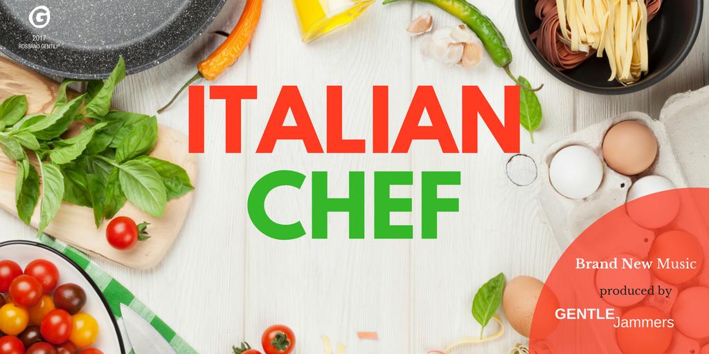 Italian Chef - 1