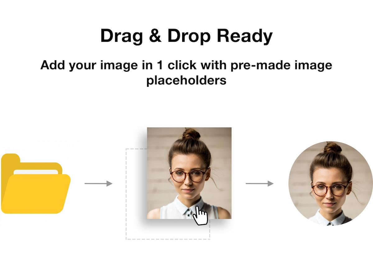 Huge Infographics Bundle! Lifetime Updates! PowerPoint, Photoshop, Illustrator. - 20