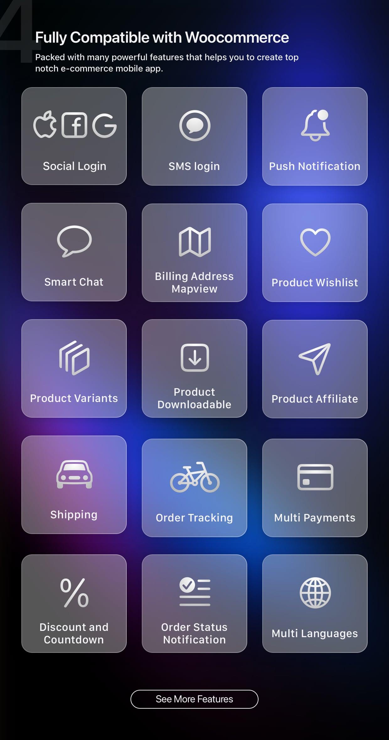 68747470733a2f2f7472656c6c6f2d6174746163686d656e74732e73332e616d617a6f6e6177732e636f6d2f3564323933323564323030306566326661643336333435662f3566643937656330616337313634343733353166303763652f37663866303134306432393233643363646261353433396561356432333964632f52342e6a7067 - دانلود سورس متن باز اپلیکیشن موبایل Fluxstore Multi Vendor