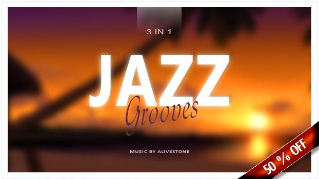Jazz-Grooves-Music