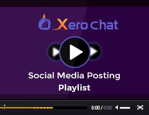 XeroChat - Best Multichannel Marketing Application (SaaS Platform) - 29