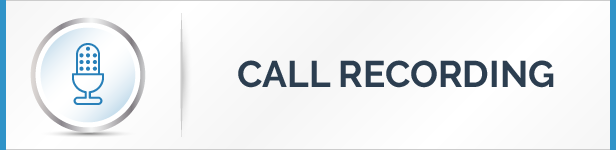 Call Recording Feature