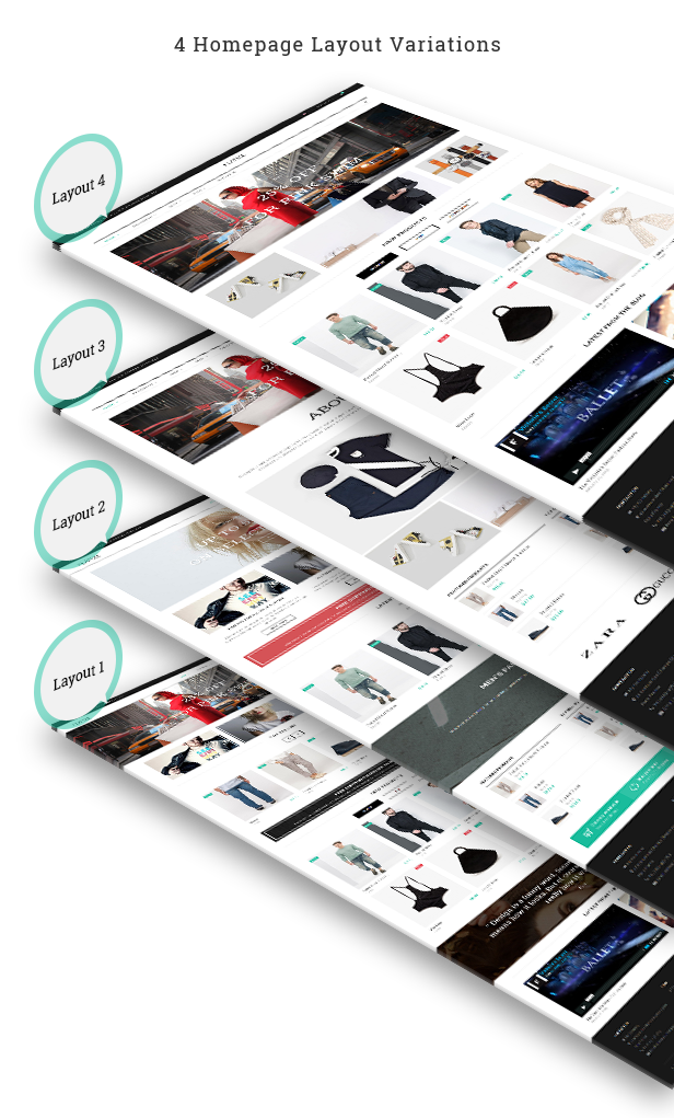 JMS Flatize - Fashion Responsive Prestashop Theme - 2