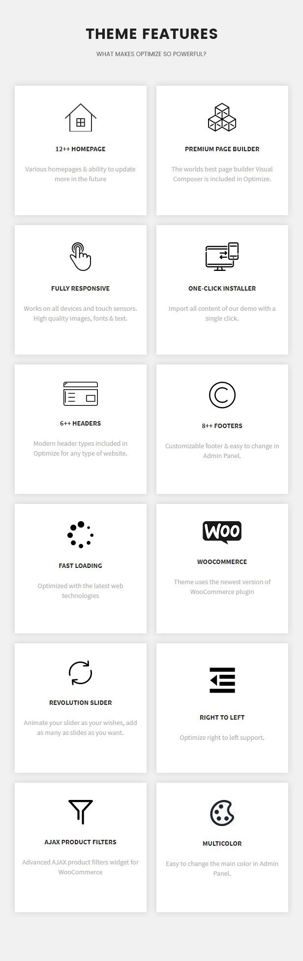 Oritina - Minimal WooCommerce Theme For Furniture, Decor, Interior - 3