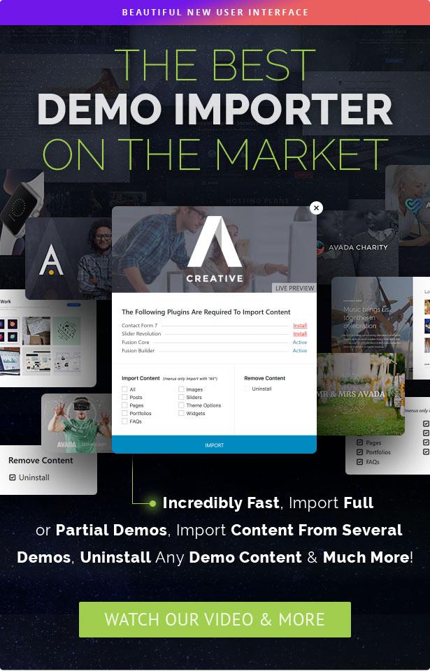 Avada | Responsive Multi-Purpose Theme - 9