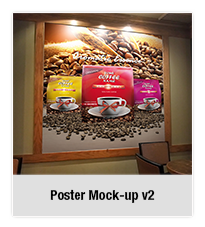 Square Canvas Mock-up - 13