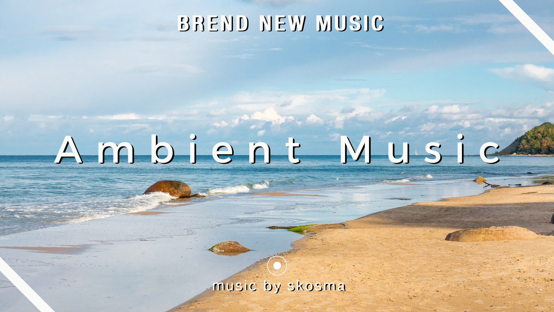 Ambient Music Pack - 1