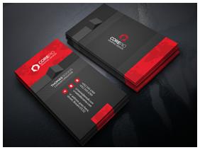 Business Card Mock up - 53