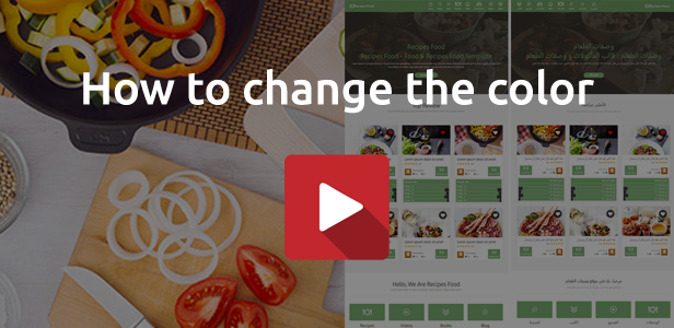 Download recipes food food recipes html template nulled can watch the video to find out how forumfinder Choice Image