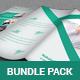 Corporate Bi Fold Brochure - 8