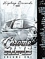 Chrome Rims Mixtape Cover