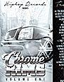 Chrome Rims Mixtape Cover