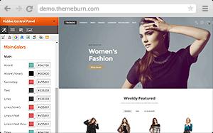 Trendo - Minimalist Moda Mağazası OpenCart Teması - 35
