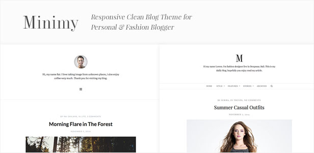 Falive - Beautiful Creative & Fashion Blog Theme - 15