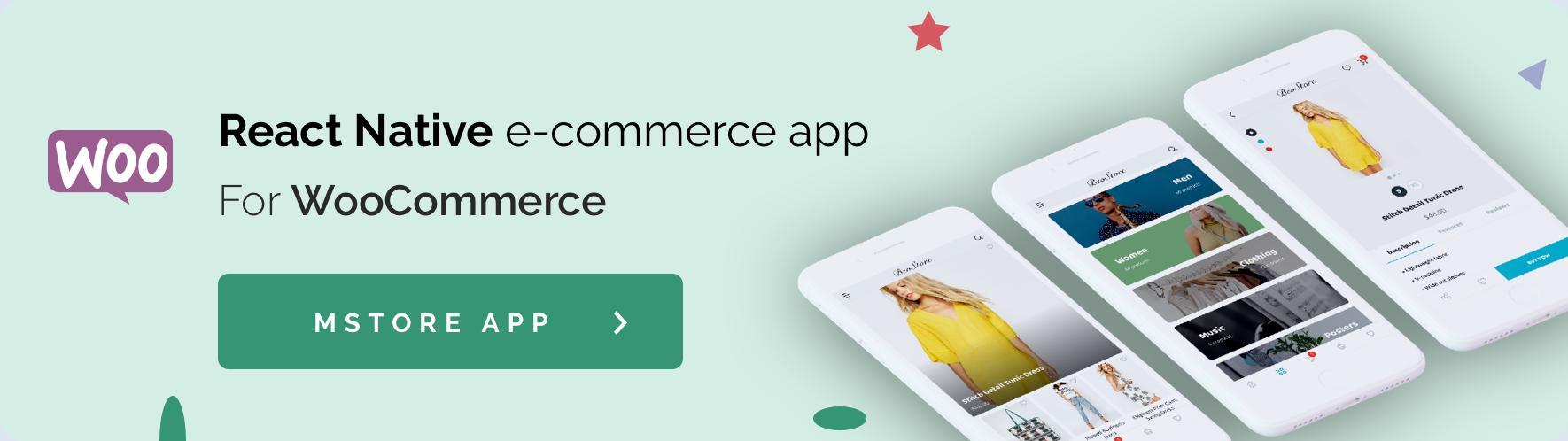FluxStore Shopify - Die beste Flutter E-Commerce App - 11
