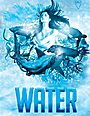 Water Photoshop Flyer