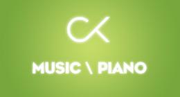 CK's Piano Music