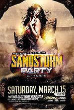 Sandstorm Party