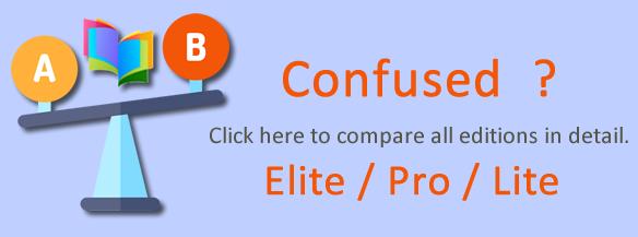 EduEx Online Exam Software Elite - 4